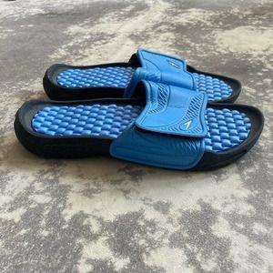 speedo Flip Flop Slide water shoes Size 10